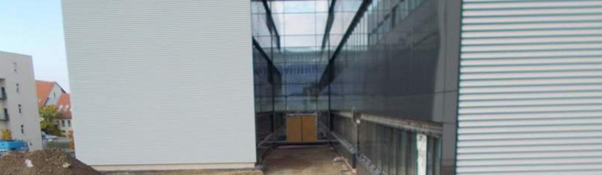 Proteinzentrum Stadt Halle
