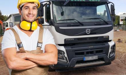 LKW – Fahrer gesucht